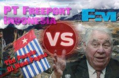 Freeport is a symbol of everything that is wrong with Papua