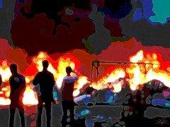 wamena-on-fire-video