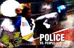 Indonesian police open fire on KNPB demonstration, West Papua