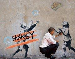 Obama+bansky=Obanksy_akr