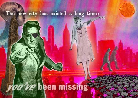 Its_art_series_new_city_humphrey_king_collage