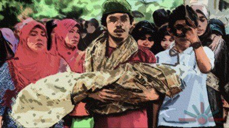 Thailand_south_unrest_children