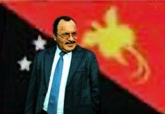 PNG_Protecting_Borders_Agaianst_Indonesia
