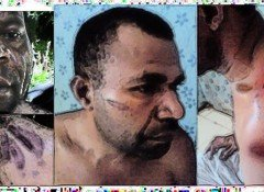 7 Papuans Arbitrarily Arrested, Tortured and Interrogated by Indonesian Police