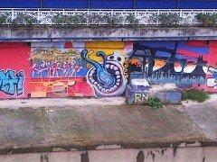 kuala-lumpur-street-art-giant-mouth