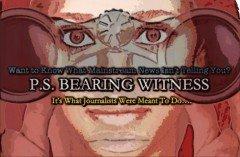 Public Servants Bearing Witness Vol. 3