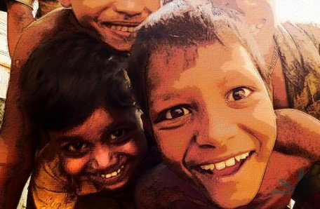 rohingya_smiling_kids_no_direction_home