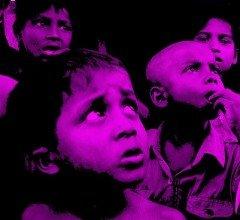 sad_kids_rohingya_refugees_no_direction_home