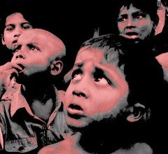 sad_kids_rohingya_refugees_no_direction_homeakr