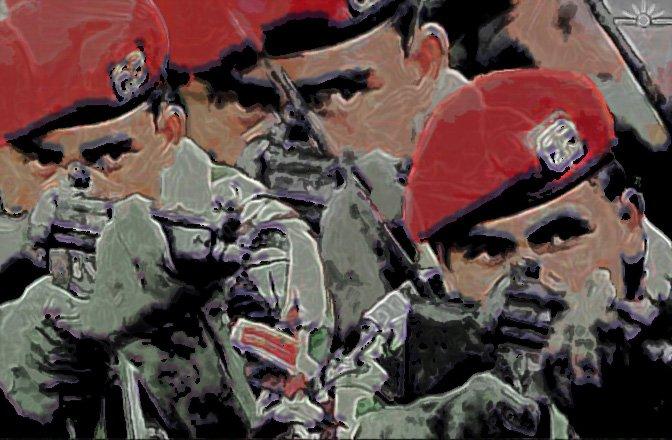 Indonesian Military 'Development' Program Spreads Fear in West Papua
