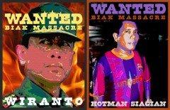 Wiranto-Hotman-Siagian
