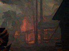 aung-mingalar-village-burning-2
