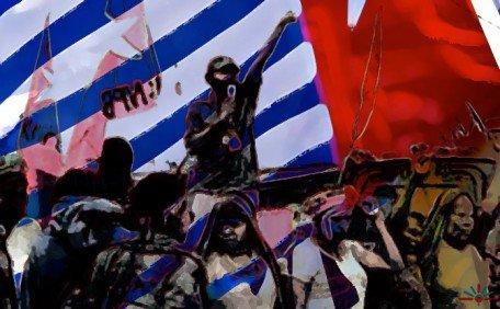 cultural-parades-west-papua