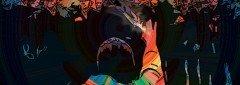 Mi'kmaq resist brutal police crackdown on fracking blockade