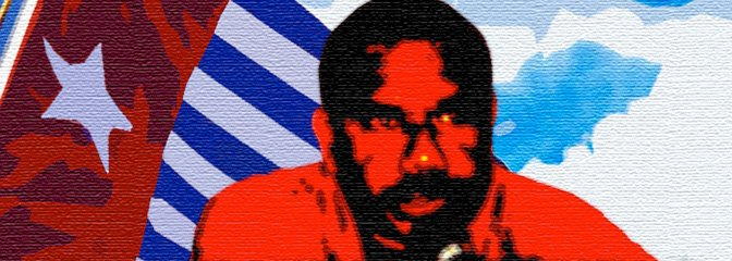 Yan Christian Warinussy: statement on draft autonomy law for West Papua