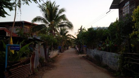 rayong_village