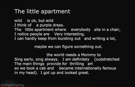 ITS_ARTS_The_Little_Apartment_Humphrey_King