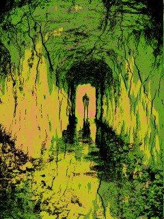 earth-tunnel-mining-capitalism