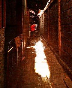 Crumbling Dreams of Hope Among the Urban Poor
