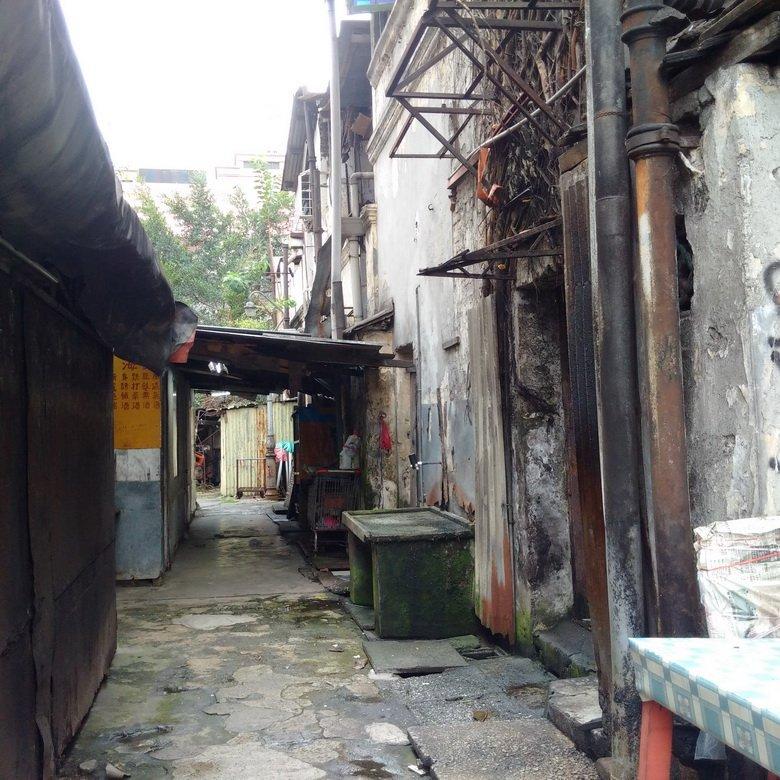 Kuala Lumpur, the Tilt of the Social Landscape
