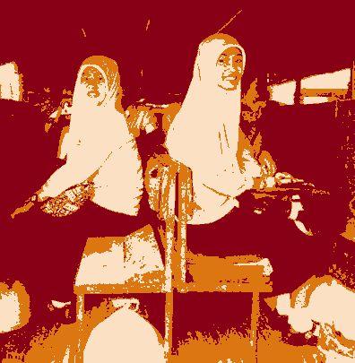 Students in Conflict Zones