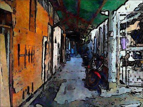 Slum_Art Zashnain