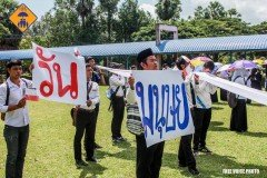 Patani Humanitarian Day: Protect Civilians in South Thailand
