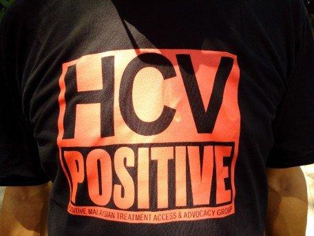 antiTPP HCV