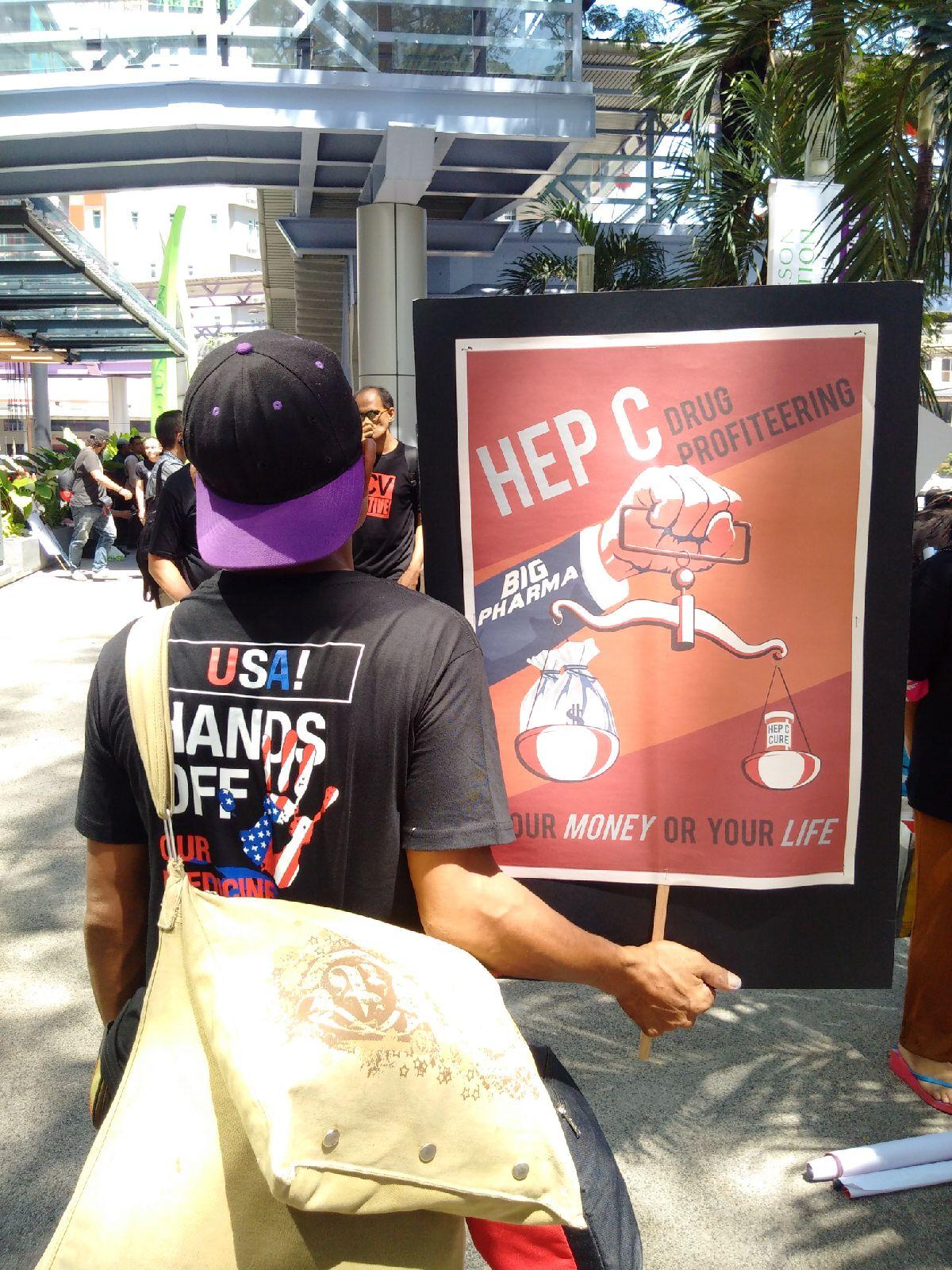TPP: Jual Beli, Dagang Negeri, Jual Beli, Rakyat Mati