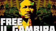 Saffron Revolution activist U Gambira sentenced to hard labor in Myanmar