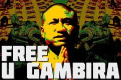 Saffron Revolution activist U Gambira sentenced to hard labor in Myanmar