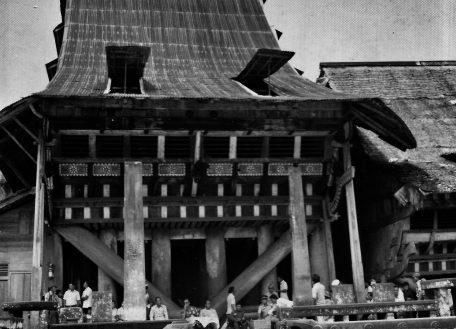 Photograph by Zainal Lembang   1976