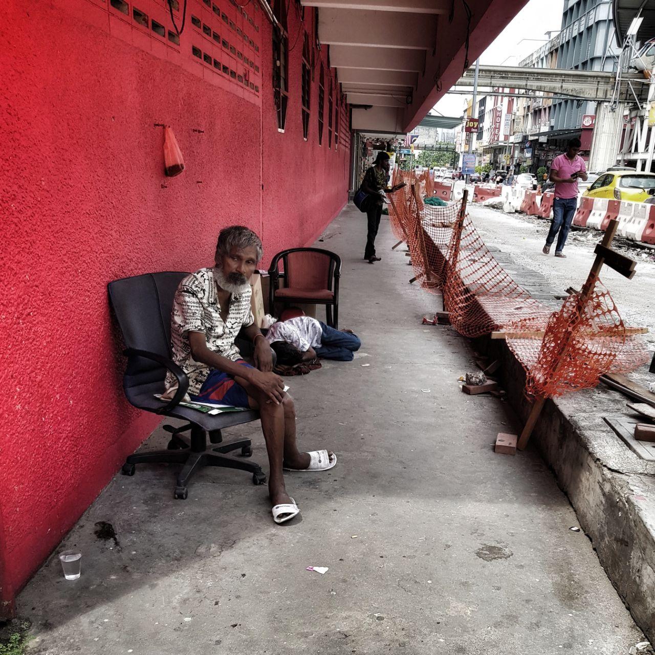 Inequality in Bolehland