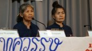 Burma: Prisoner Amnesty Fail