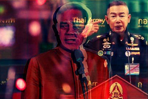 Thailand faces another coup d'etat if military hates election outcome